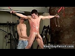 Pics of naked gay bondage tumblr Hung Boy Made To Cum Hard