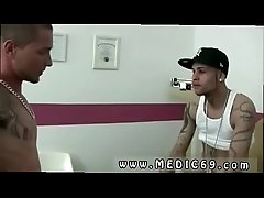 Medical young gay porn videos first time Knowing Chase and how he