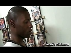 Blacks On Boys - Gay Sex With White Twink and BBC 06