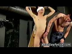 Teen bondage art videos gay Ultra Sensitive Cut Cock