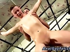 Gay emo twinks bondage He&#039_s bare and limp, powerless and unable of