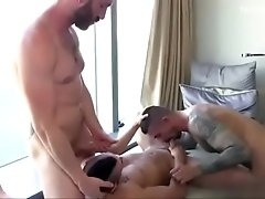 Sexy twink extreme fuck