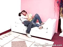 Julian And Moxi