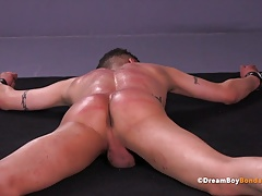 DreamBoyBondage Gay Bondage Twink Torture BDSM Whipping