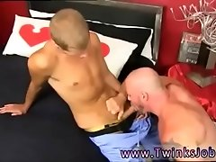 Gay cousin porn story young Blade is more than happy to share his