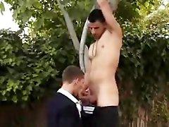 hot gay students fucking