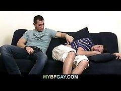 [Best] Gay boyfriend bangs his boozed buddy