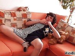 AlexBoys Lenny - Puppy