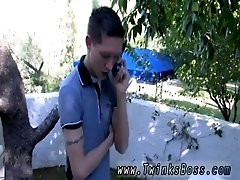 Twink bondage and  boy movies gay twin porn xxx Soon he&#039_s joined by