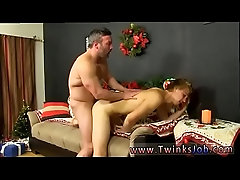 Naked hot hairy men masturbating gay Patrick Kennedy catches hunky