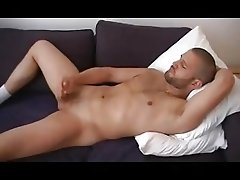 hot man wank show 2
