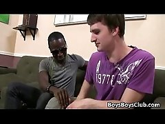 Blacks On Boys Gay Interracial Hardcore Tube xXx Movie 01