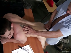 Cock Virgins Student Fucked By Teacher