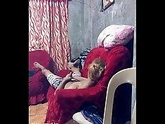 Pag Jelking ng Malibog na EMO TWINK s burat nyang Mahaba