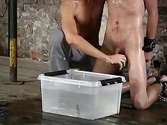 7 BDSM Spass