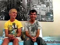 Hot teen guys having gay sex Taylor Tudor came into the studio with a