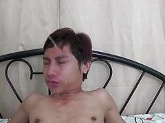 Wet Twink Sex