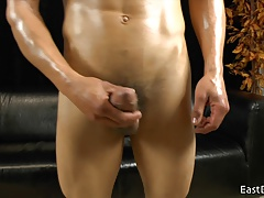 Gypsy Boy - Flexing and Jerking