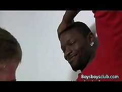 Blacks On Boys - Hardcore Gay Sex Video 14