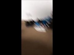 Aaron Moody masturbating and fingering himself