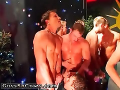 Gay puerto rican men eating cum porn videos CUM RACE!