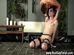 Gay movie of Cody Gets A Lesson In Sucking