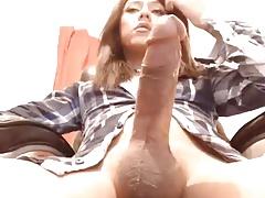 Big Cock Kimberlygati (cum)- 4