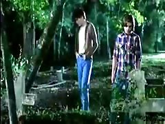 Dream Boy (movie 2008) - Gay Love Scenes